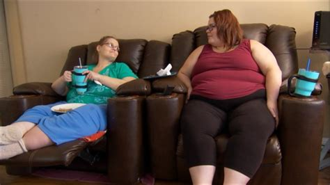 charity 600 pound life charity s journey in photos my 600 lb life tlc