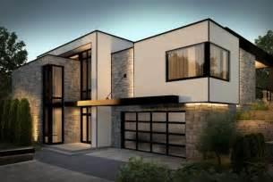 maison pilotis choisir maison toit plat