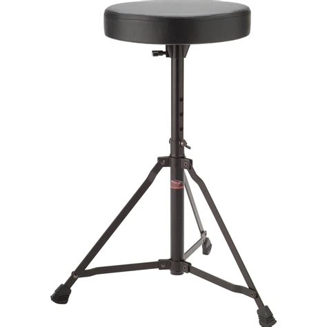 Drum Stool by Stagg Height Adjustable Drum Stool Dt 22bk The Disc Dj