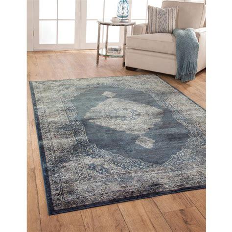 navy blue area rug 5x8 sams international sonoma bryson navy blue 5 ft 3 in x 7 ft 6 in area rug 7237 5x8 the