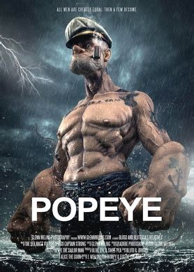 film petualangan hollywood popeye 2016 film