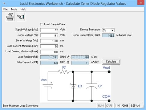 electronic bench software free download electronics work bench images cvi mosfet rf oscillator