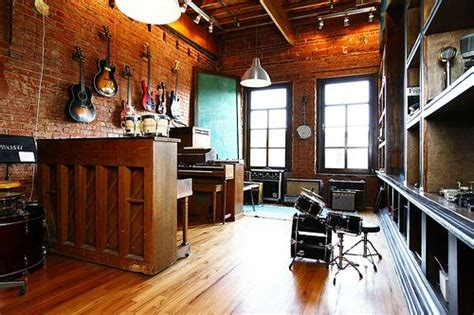 Jam Room by Jam Room Room In And