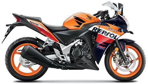 Honda Cbr 250cc 2013 Repsol honda launches 2013 cbr250r with limited edition repsol