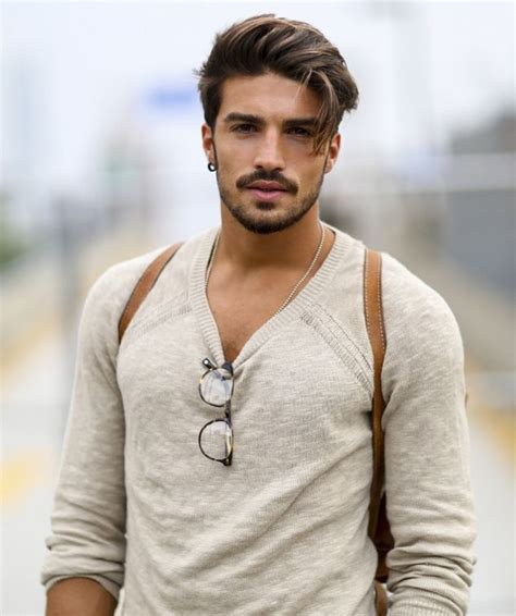 hairstyle for men with chiseled jaws 312 best images about hair undercut disconnected