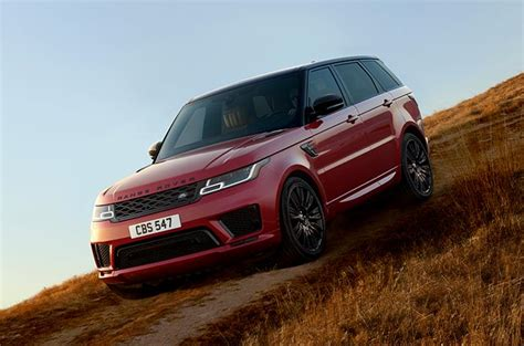 build your own range rover sport 2018 range rover sport challenge land rover usa