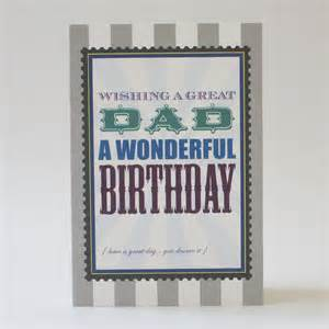 birthday cards for dads birthday greeting card by dimitria