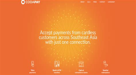 codashop garena singapore fintech startup coda payments seals 2m series