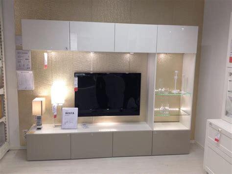 besta tv wand image result for ikea besta tv meubel salone