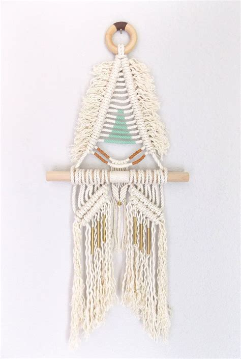 Macrame Rope Patterns - 25 unique macrame wall hanging patterns ideas on