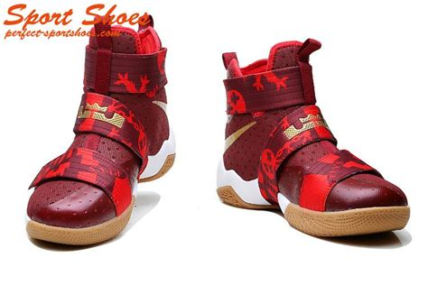 the new lebron shoes 2017 nike lebron soldier 10 sfg basketball
