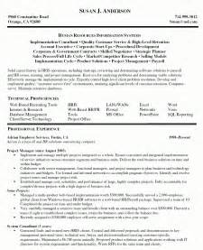 Project Manager Career Objective Project Manager Resume Objectives Best Resume Sample