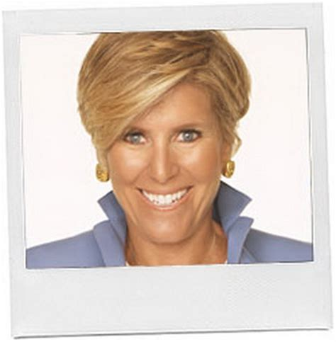 pictures of suze ormans haircut suze orman haircut