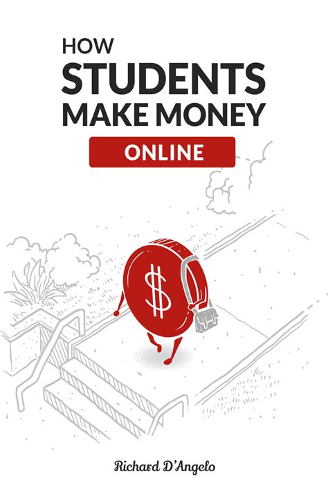 Make Money Online 2017 Uk - informative new book reveals how students make money online newswire