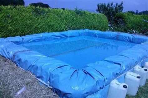 planen einen swimmingpool mit paletten bauen 5mobel aus