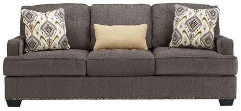 granite sofa barinteen granite sofa 8100238 ashley furniture