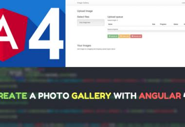 yii gallery tutorial tutorials code inspiration for developers designers