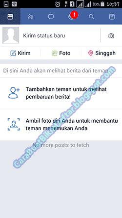 cara membuat akun facebook baru melalui handphone daftar fb cara buat akun facebook baru lewat hp dijamin