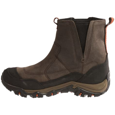 and snow boots merrell polarand rove pull snow boots for 9224f