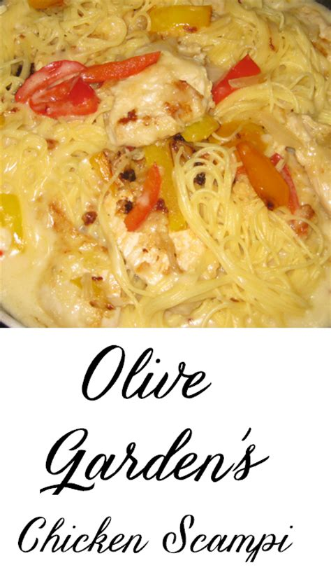 m olive garden recipes emily kate olive garden s chicken sci