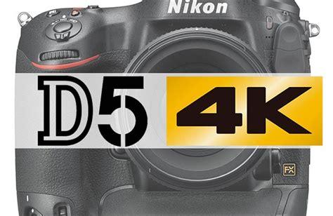 nikon 4k new 20mp sensor w 4k rumored for nikon d5