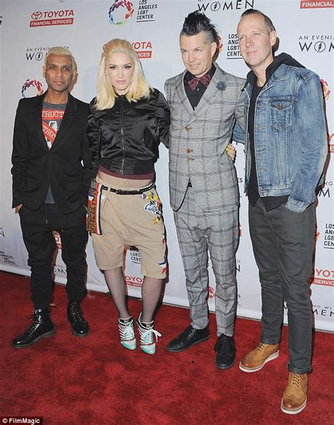 No Doubt There Will Be Another Album by No Doubt Members Unveil Band Dreamcar Without Gwen Stefani