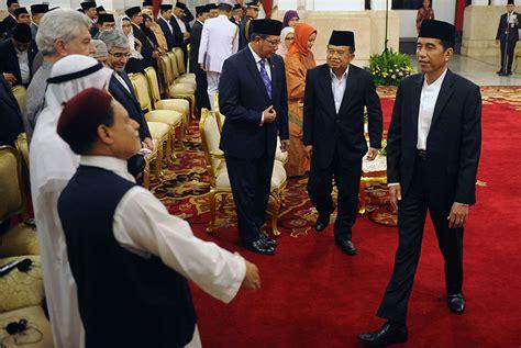 berita film nabi muhammad saw teladani rasulullah indonesia akan menjadi negara