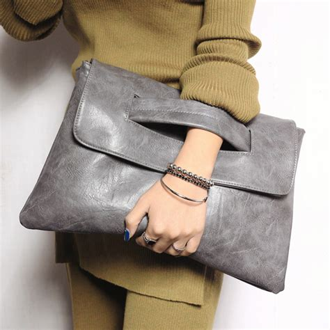 Bags Are Big Carry A Clutch by Bag High Quality Picture More Detailed Picture About