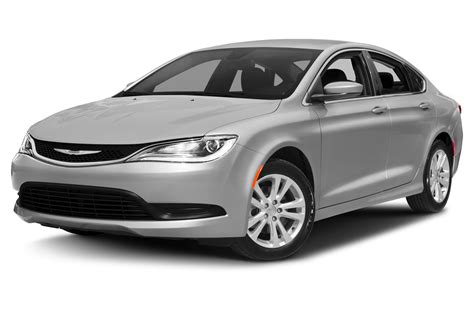 New 2017 Chrysler 200 Price Photos Reviews Safety
