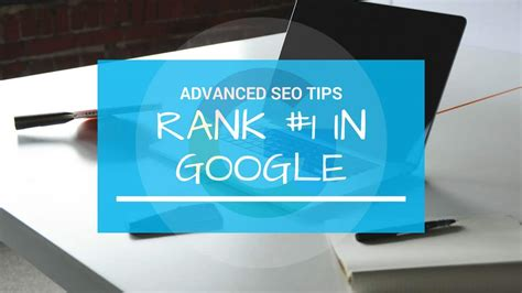 Seo Advice by Dnw Mini Lesson Advanced Seo Tips To Get To That Sweet