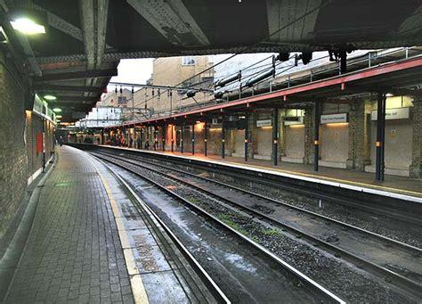 kings cross thameslink disused stations kings cross thameslink station