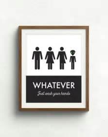 unisex bathroom etiquette 25 best ideas about unisex bathroom on pinterest unisex
