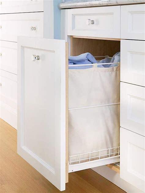 Hers Laundry And Bathroom On Pinterest Bathroom Laundry Storage