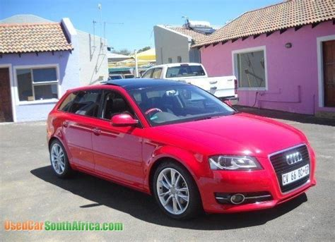 audi a3 for sale in 2013 audi a3 used car for sale in midrand gauteng south