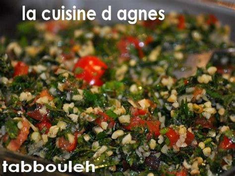 la cuisine d agnes recettes de bourghoul