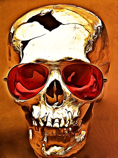 skullzgolden  behance