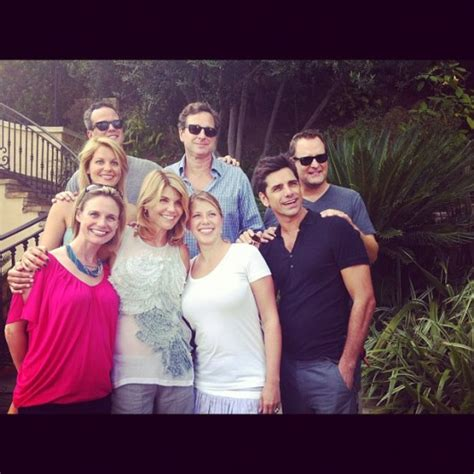 pictures of full house photos full house 25 year reunion minus the olsen twins starcasm net