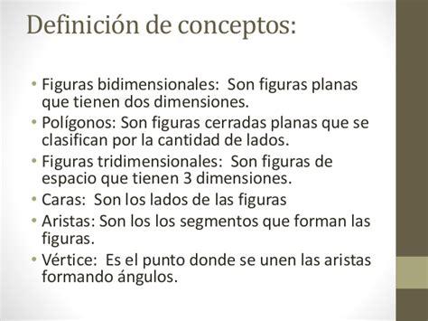 figuras geometricas bidimensionales definicion presentacion las figuras y la geometria integrando geogebra