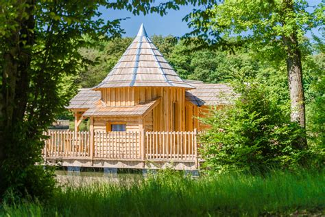 Detox Cabins by Summer Unplugged Some Of The Best Places In To