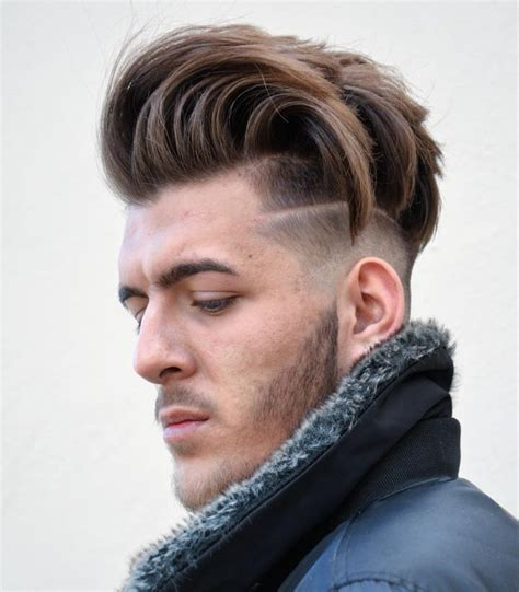short on top long on back hairstles 22 disconnected undercut hairstyles haircuts