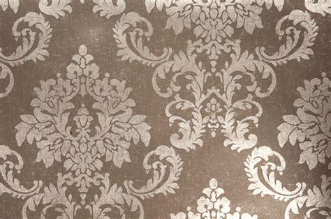 Folie Gold Muster by Metalltapete Metallfolie Auf Papier Online Kaufen