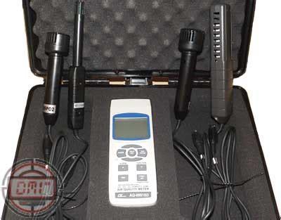 Lutron Aq 9901sd Air Quality Meter alat ukur kualitas udara multifungsi lutron aq 9901sd air quality meter