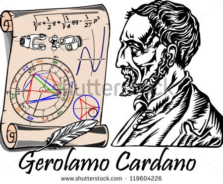 gerolamo cardano family royalty free stock photos and images gerolamo cardano an