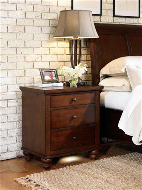 bedside table charging station 3 drawer nightstand with drawer charging station