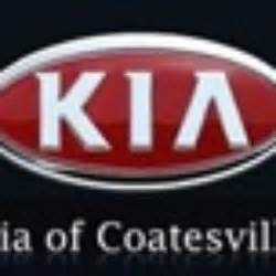 Kia Of Coatesville Kia Of Coatesville Garages Coatesville Pa United