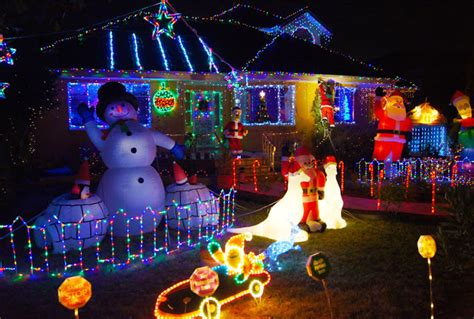light displays australia where are the best light displays in adelaide