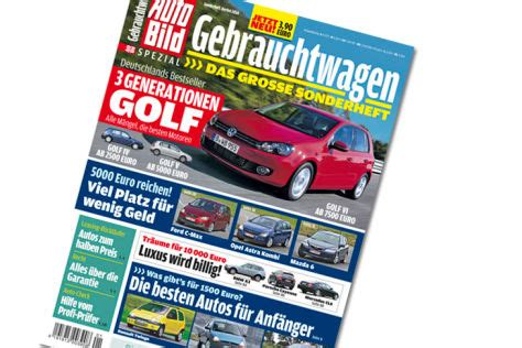 Autobild Inserate by Auto Bild Sonderheft Gebrauchtwagen Herbst 2014 Autobild De
