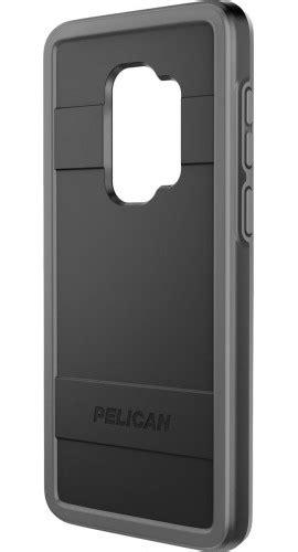 Pelican C39000 Protector Samsung Galaxy S9+ Phone Case