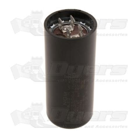 start capacitor dometic dometic a c start capacitor 47 56 250v air conditioner parts air conditioners rv appliances