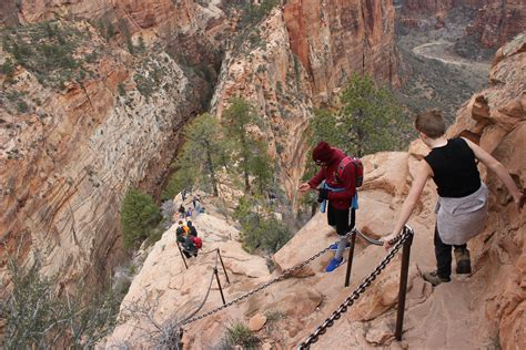 rescue utah zion national park rescues on the rise tips for safe adventures survival st